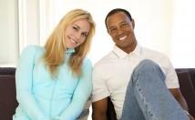 Lindsey Vonn Dating Tiger Woods After Kris Humphries