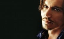 Johnny Depp — Hot at 50