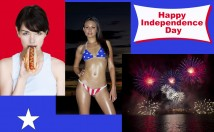 6 Sexy Ways to Celebrate the 4th of July